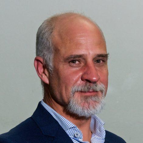 Dr. Philip Coetzer