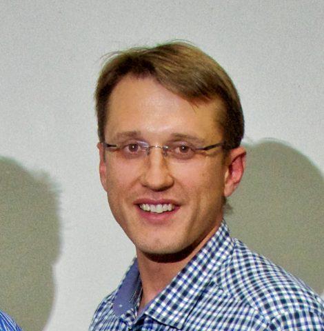 Dr. Johannes van der Westhuizen