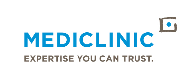 Mediclinic Bloemfontein Logo